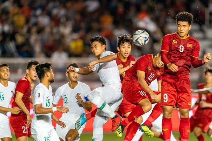 Dù thắng cả 4 trận, U22 Việt Nam vẫn có thể bị loại nếu thua Thái Lan - Hình 1