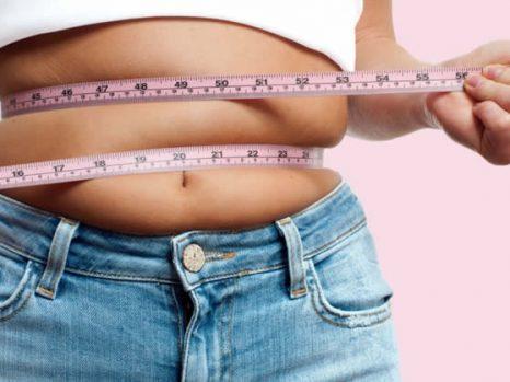 Dừng ngay những thói quen này nếu không muốn tình trạng mỡ bụng dày hơn - Hình 1