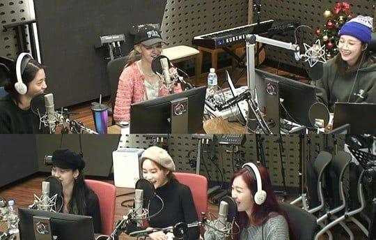 Eunji (Apink) bật khóc khi xem sân khấu huyền thoại của AOA trên Queendom - Hình 1