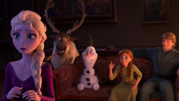 Frozen 2 chiếm 88% suất chiếu tại Hàn Quốc, Disney bị tố vi phạm luật chống độc quyền? - Hình 2
