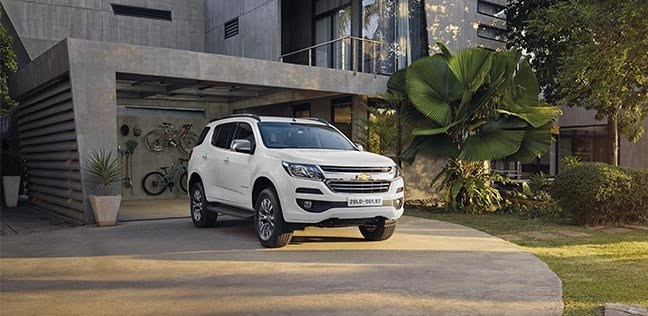 Giá xe ô tô Chevrolet mới nhất tháng 12/2019: Giảm sâu cả trăm triệu - Hình 2