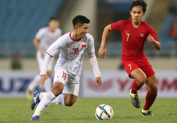 Hạ U22 Singapore, U22 Việt Nam chạm 1 tay vào bán kết SEA Games 30 - Hình 1