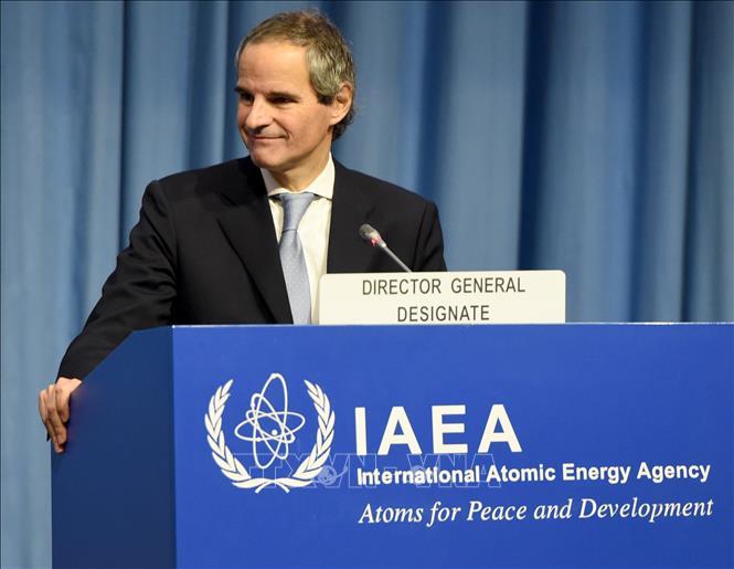 IAEA chính thức phê chuẩn tân Tổng Giám đốc - Hình 1
