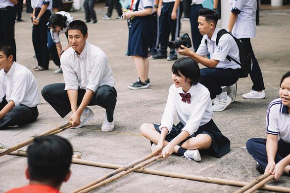 Khoảnh khắc đẹp giao lưu văn hóa Việt - Nhật - Hình 1