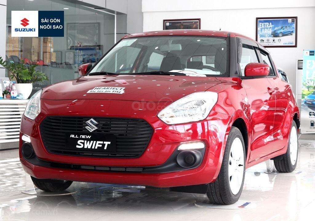 Khuyến mại Suzuki tháng 12/2019: Suzuki Swift ưu đãi lên đến 50 triệu đồng - Hình 2
