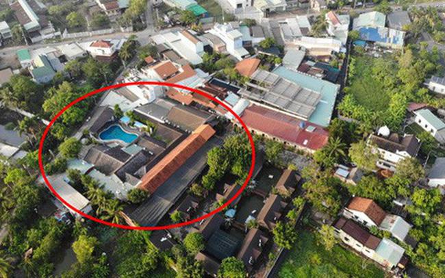 Kỷ luật hàng loạt cán bộ, công chức liên quan đến Tràm Chim Resort - Hình 1