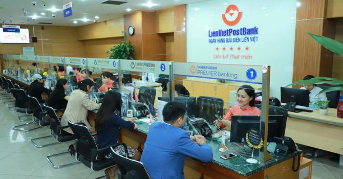 LienVietPostBank được áp dụng trước hạn Thông tư 41 theo chuẩn Basel II - Hình 1