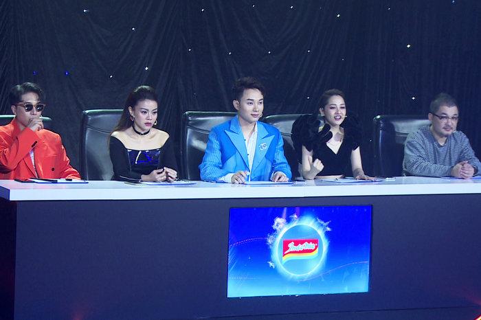 Lộ diện tài năng Việt ẵm hợp đồng quản lý 20 tỷ từ dự án Z-POP Dream mùa 2 - Hình 1