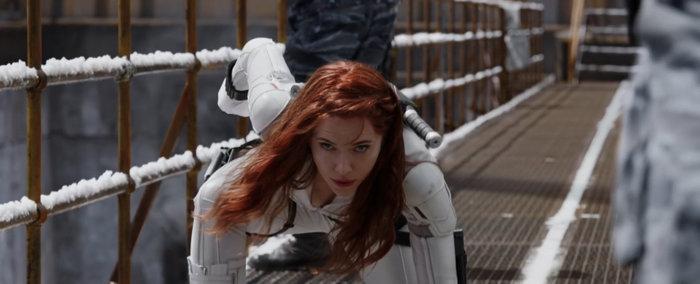 Mốc thời gian của phim riêng Black Widow ở đâu trong Vũ trụ điện ảnh Marvel? - Hình 1