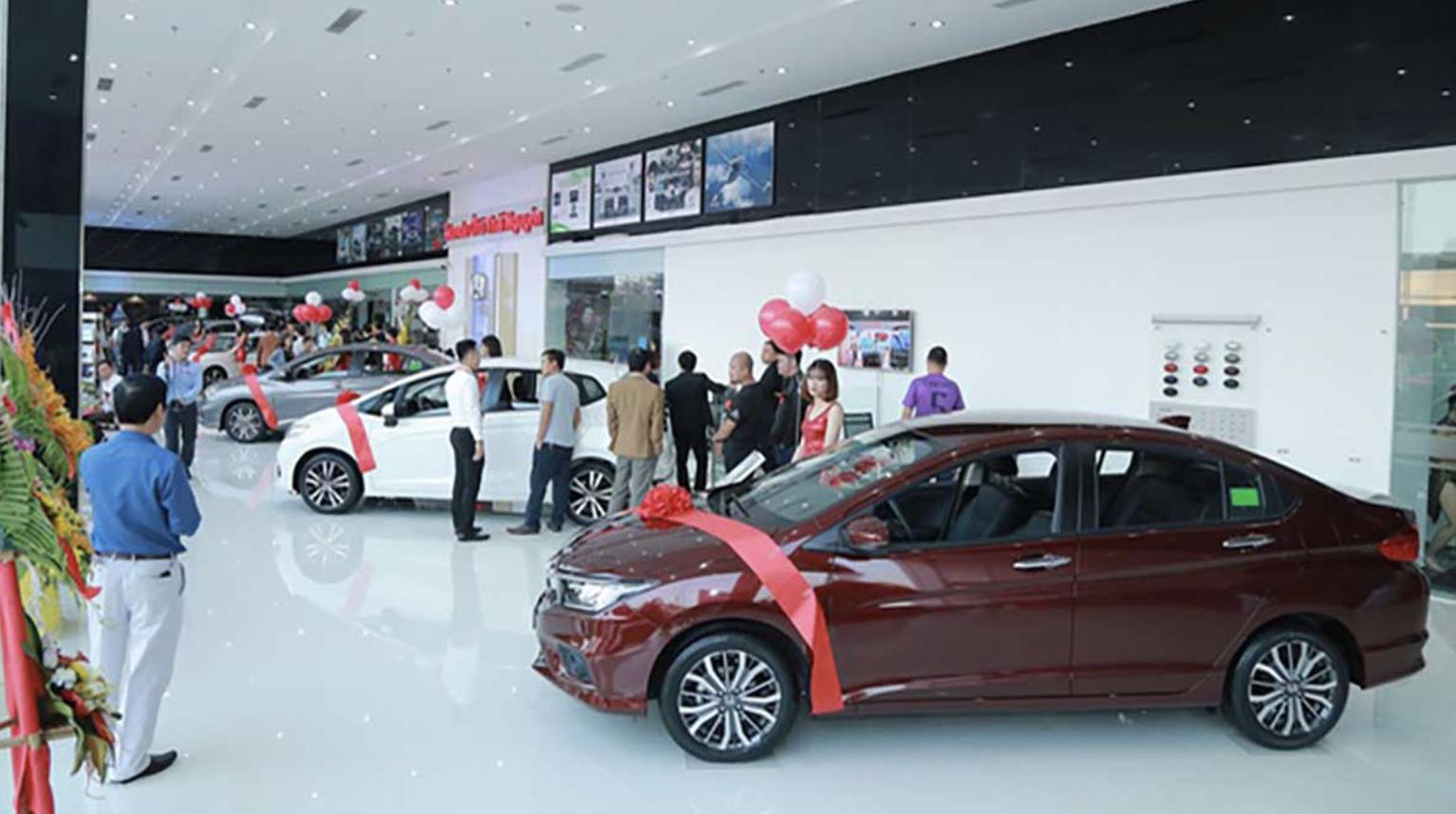 Mua ô tô trả góp, những điều nên biết để có thể giảm thiểu chi phí mua xe - Hình 2