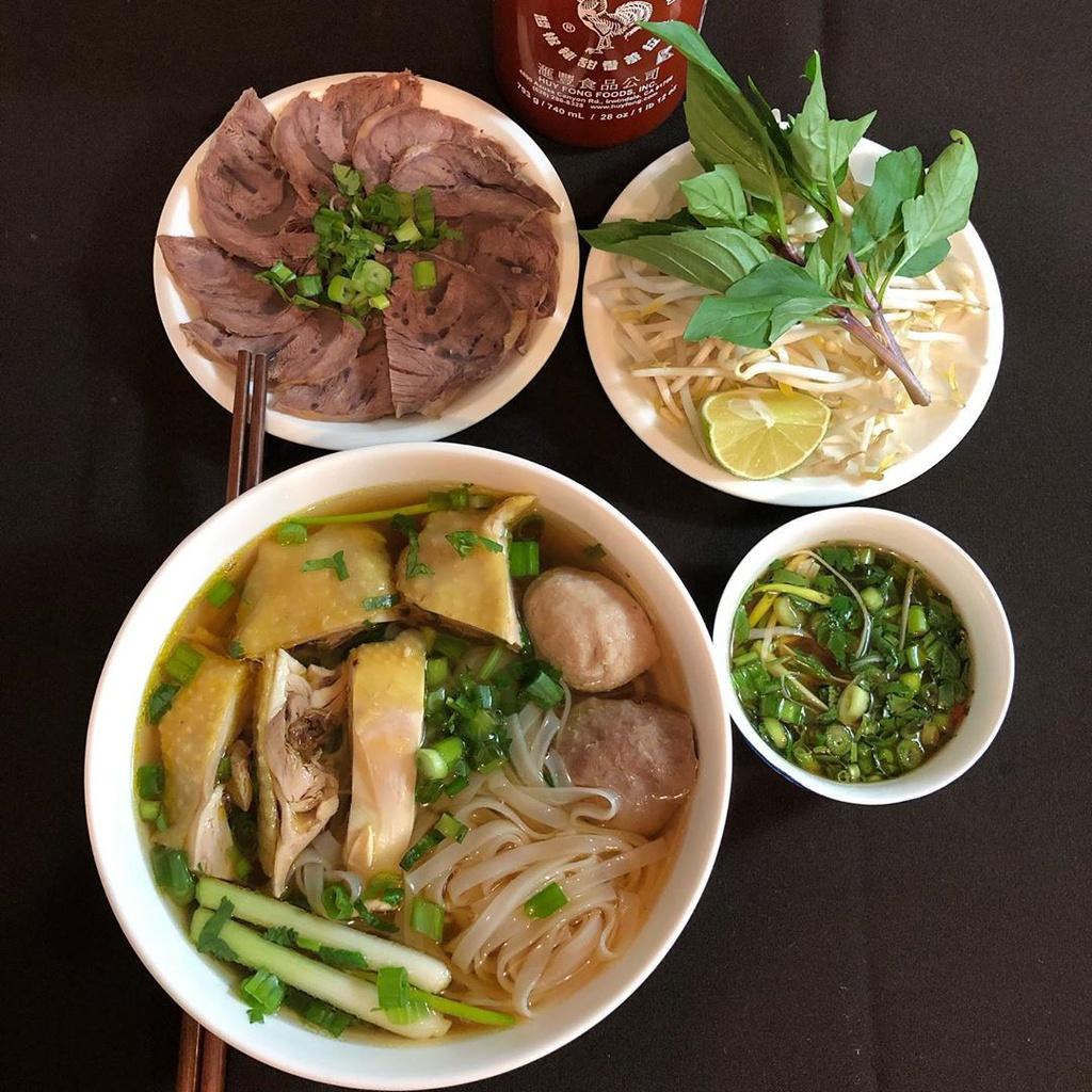 Những món ngon Hà Nội được báo nước ngoài đề xuất thử - Hình 2