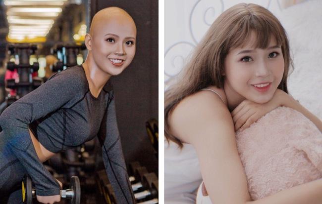 Nữ sinh Ngoại thương mắc ung thư vú lột xác đầy bất ngờ trong bộ ảnh Chung kết Duyên dáng Ngoại thương 2019 - Hình 1