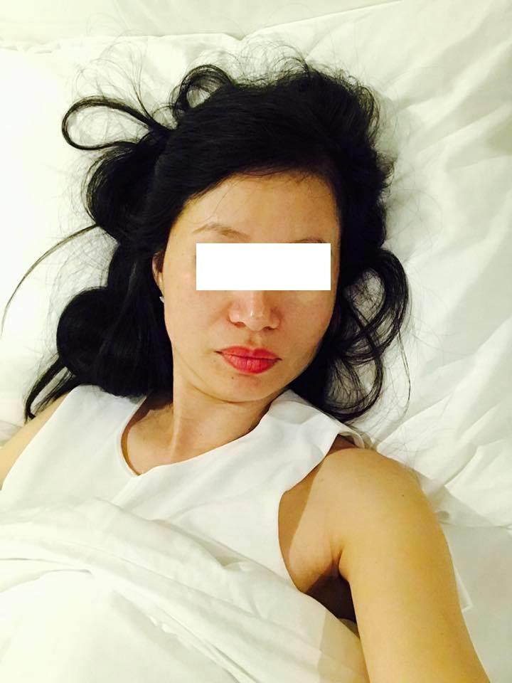 Nữ Trung tá Công an Thái Bình bị tố ăn quỵt tiền Taxi còn lớn tiếng đe dọa tài xế - Hình 9