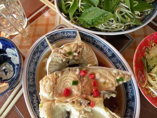 'Phượt' ẩm thực xứ Gò Công - Hình 2