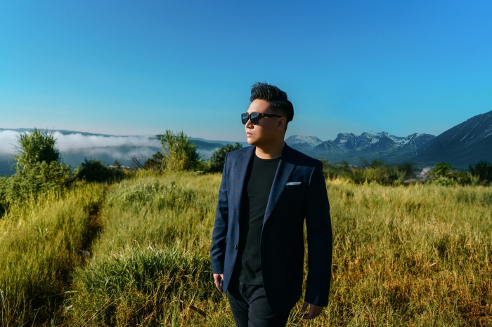 Sau 2 năm, hit-maker Vương Anh Tú chính thức trở lại với bản ballad lụi tim - Hình 1