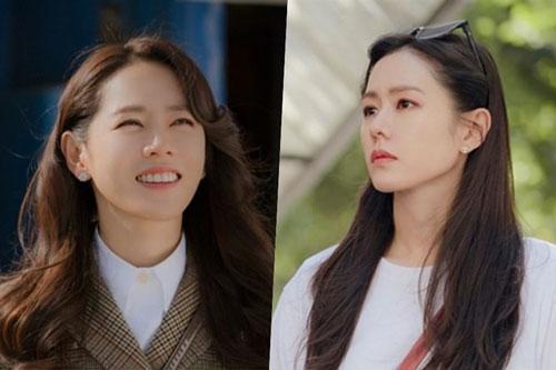 Son Ye Jin phấn khích với vai diễn mới trong Crash Landing On You - Hình 1