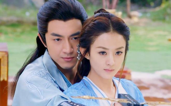 Sự thật đằng sau cảnh hôn trong phim Hoa ngữ - Hình 2