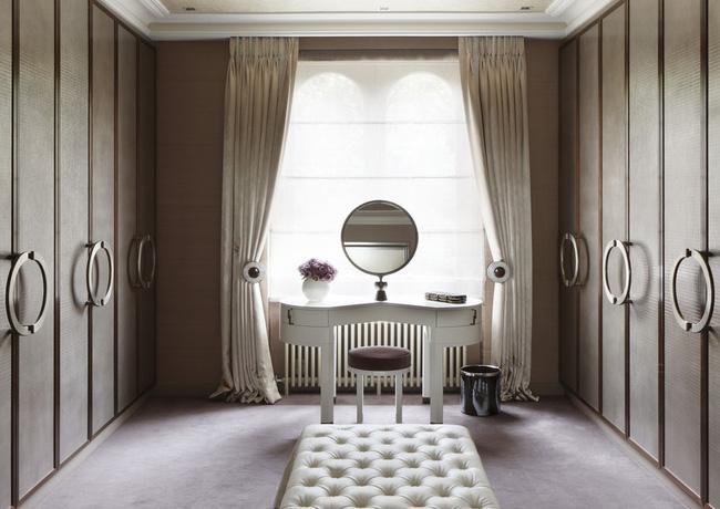 Tham khảo nhanh vài gợi ý để phòng thay đồ của bạn thêm hoàn hảo - Hình 2