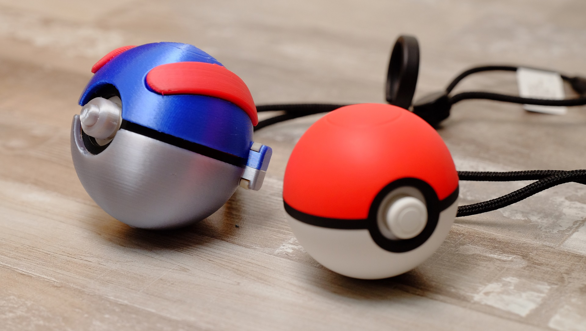 Tìm hiểu về Poké Ball Plus, phụ kiện hơn 1.500.000 VND của các trainer - Hình 2