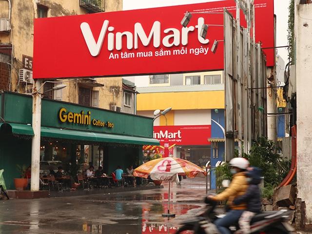Trước khi sáp nhập về Masan, chuỗi Vinmart và Vinmart lớn cỡ nào? - Hình 1