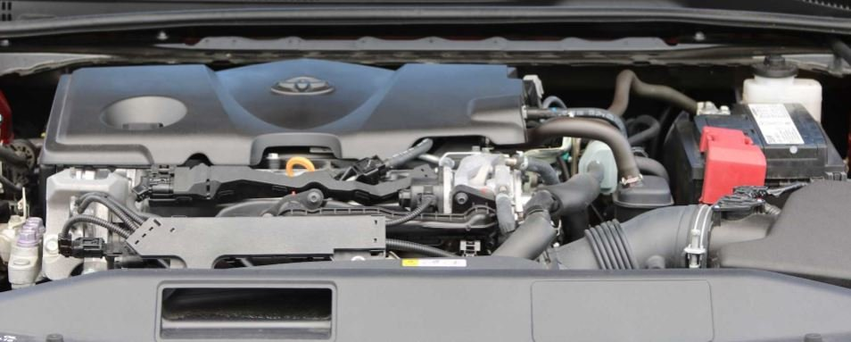 Ưu nhược điểm Toyota Camry XLE 2019 - Hình 3