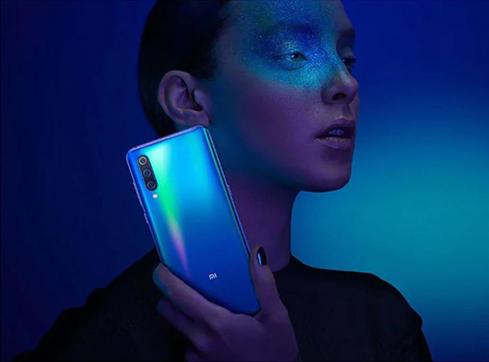 Xiaomi Mi 9 bị gỡ bỏ khỏi trang web chính thức, Mi 10 sắp trình làng? - Hình 1