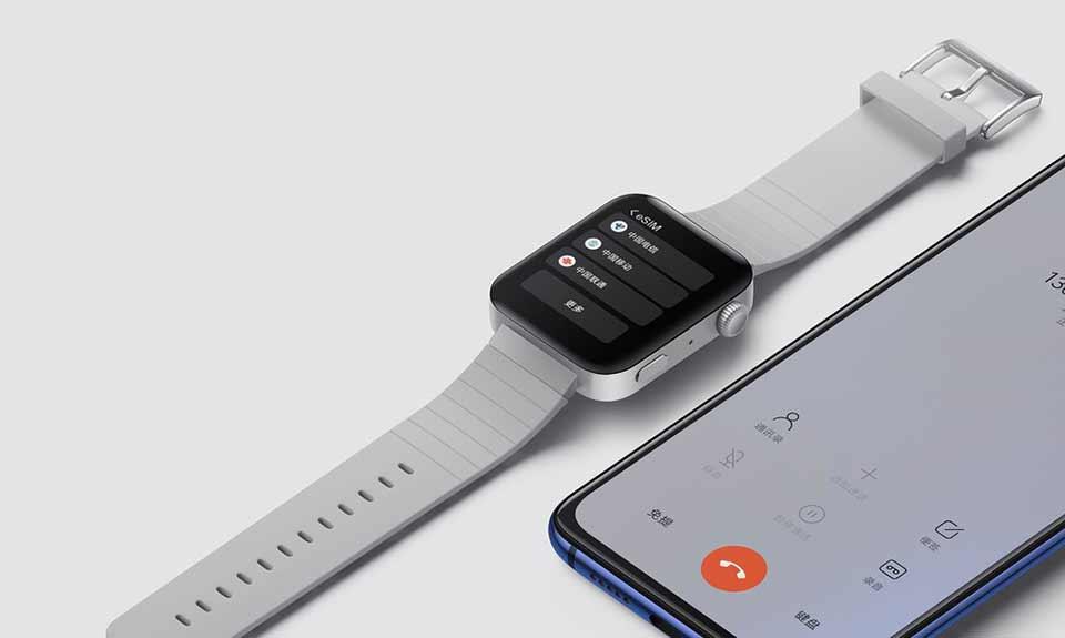 Xiaomi Mi Watch chính thức hỗ trợ iOS với bản cập nhật đầu tiên - Hình 2