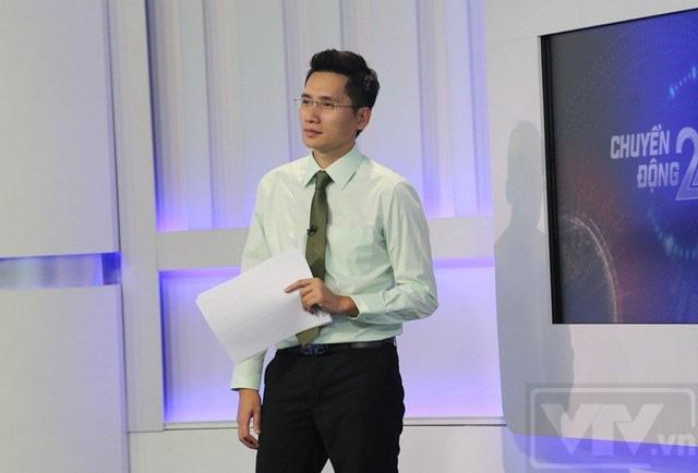 Xôn xao thông tin BTV Quốc Khánh khóa Facebook, bị VTV cấm sóng 2 tháng sau pha bình luận kém duyên về Bùi Tiến Dũng? - Hình 2