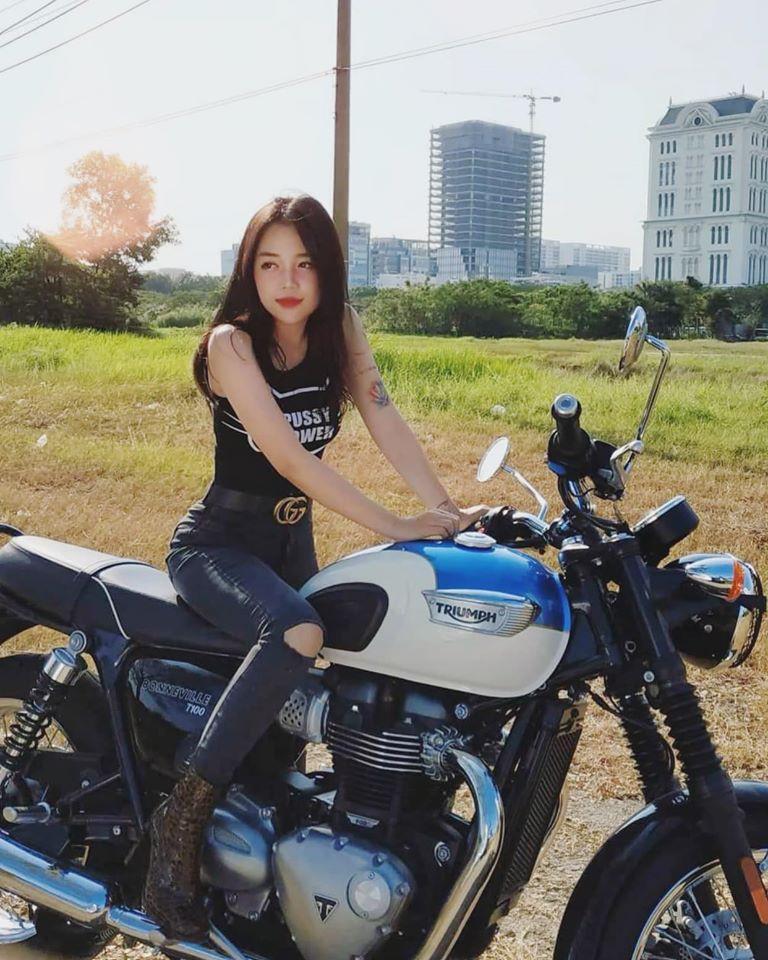 Không ngờ tiểu tam trong MV mới của Midu ngoài đời ăn mặc quyến rũ đến vậy - Hình 10