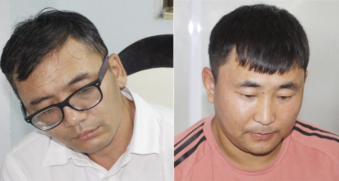2 người Mông Cổ đánh cắp thẻ visa để đi mua vàng - Hình 1