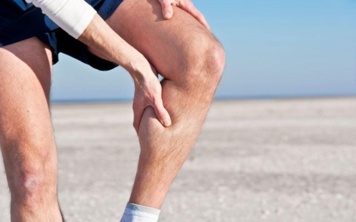 6 dấu hiệu bất thường ở chân cảnh báo bệnh nguy hiểm - Hình 1