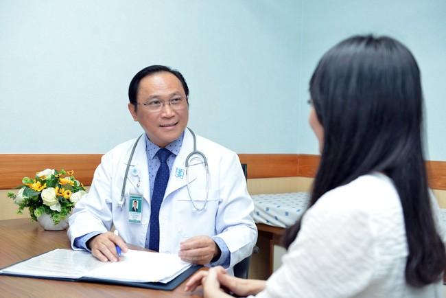 Biện pháp để phát hiện sớm bệnh ung thư gan - Hình 2