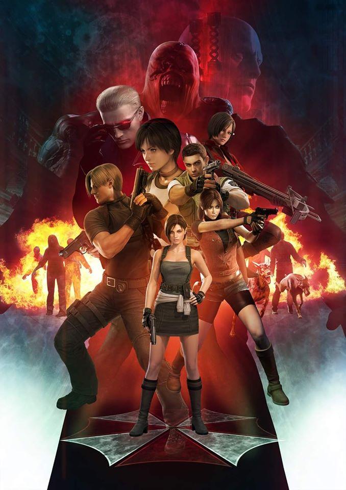 Capcom bất ngờ tung thông tin xác nhận tin đồn về Resident Evil 3 - Hình 1