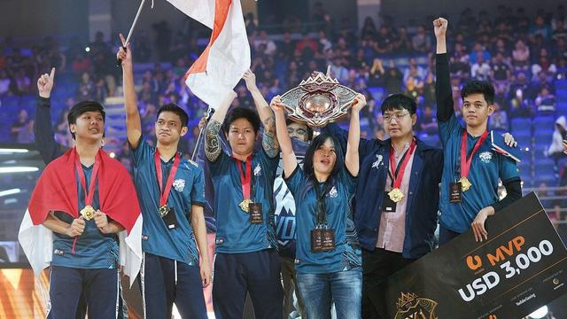 Cơ hội nào cho đội tuyển quốc gia Mobile Legends: Bang Bang Việt Nam ở SEA Games 30? - Hình 2