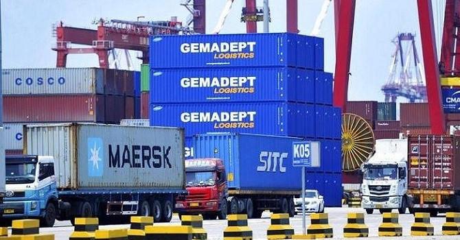 Cổ phiếu liên tục dò đáy, cổ đông lớn nhất quyết thoái sạch vốn tại Gemadept (GMD) - Hình 1