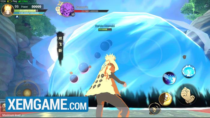 Naruto: Slugfest mở đăng ký sớm để game thủ có cơ hội thử nghiệm sớm - Hình 2