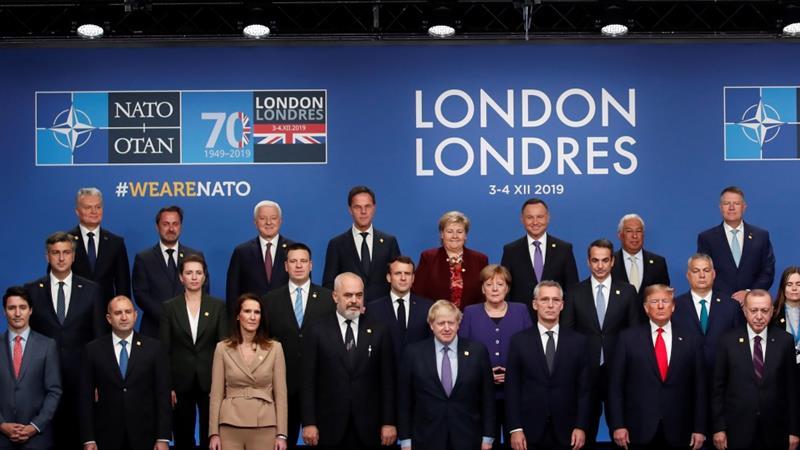 NATO kêu gọi lập mặt trận đoàn kết giữa lúc liên minh chia rẽ nhất trong lịch sử - Hình 1