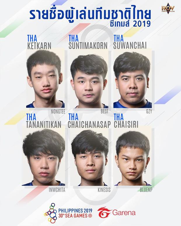 Những đối thủ của đội tuyển Liên Quân Mobile Việt Nam phải đối đầu ở vòng bảng SEA Games mạnh cỡ nào? - Hình 2