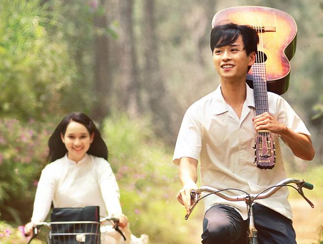 Phan Mạnh Quỳnh đổi lời bài hát vì Mắt biếc - Hình 1