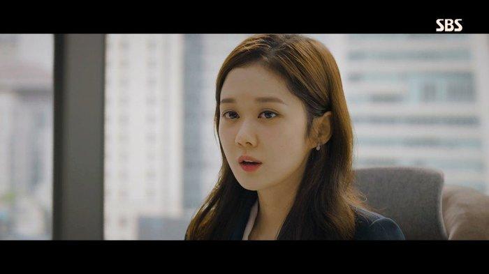 Rating tăng mạnh, phim VIP của Jang Nara lọt top 10 phim có rating cao nhất năm 2019 trên đài trung ương - Hình 1