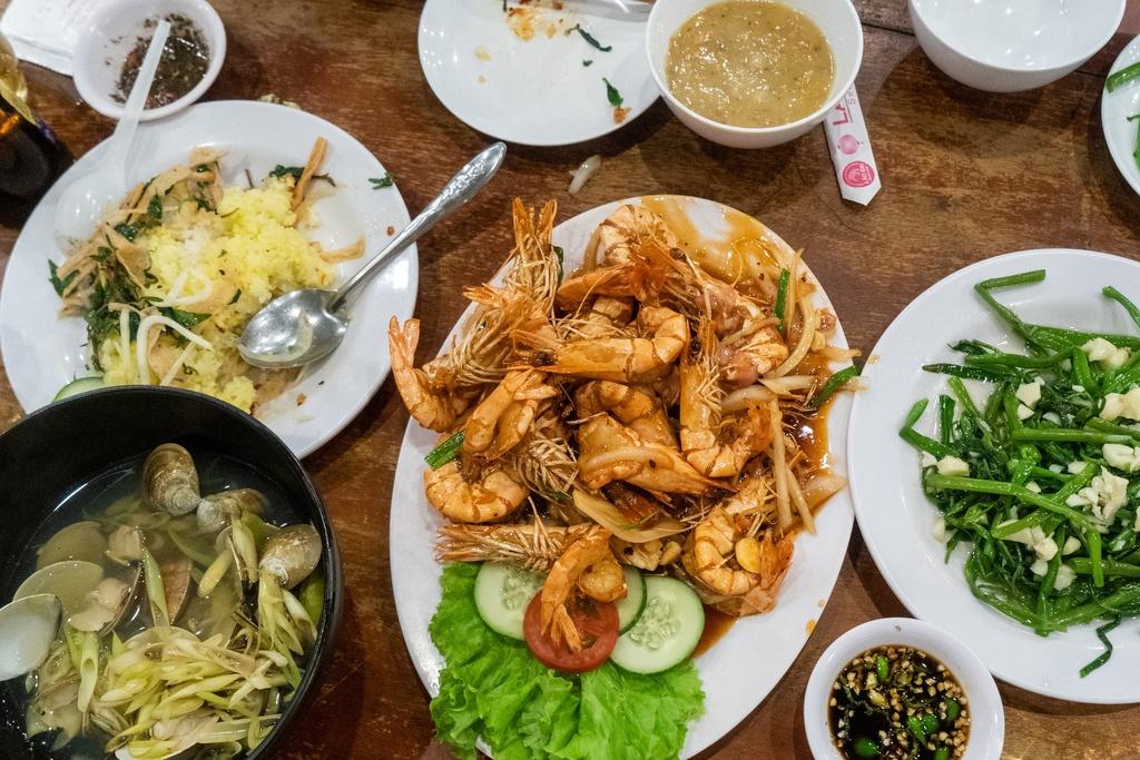 Thành phố đáng sống nhất Việt Nam qua lăng kính nhà báo New York Times - Hình 1