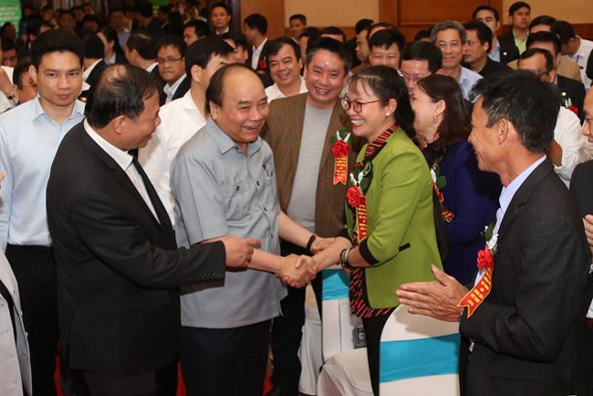Thủ tướng sẽ đối thoại với nông dân về 3 vấn đề lớn của tam nông - Hình 2