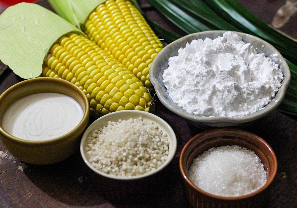 Trổ tài vào bếp với cách nấu chè bắp thơm ngon, đơn giản tại nhà - Hình 2