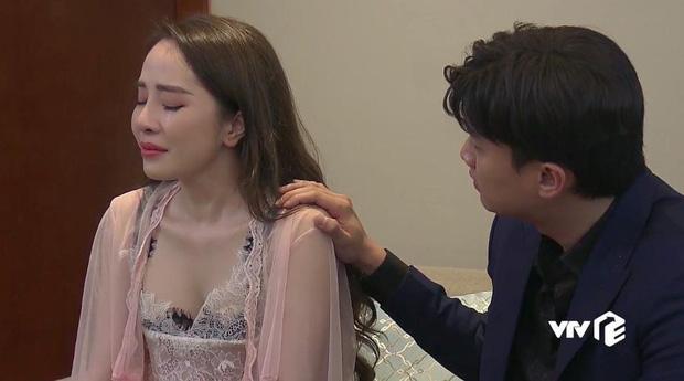 5 tiểu tam thống trị màn ảnh Việt 2019: Nhã Về Nhà và Trà Hoa Hồng vẫn thua xa Tuesday em gái mưa - Hình 1