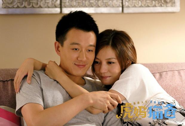 6 diễn viên Hoa Ngữ trốn biệt tăm khỏi màn ảnh nhỏ khổ thân nhất là Lâm Tâm Như suốt ngày bị đồn ly hôn - Hình 1