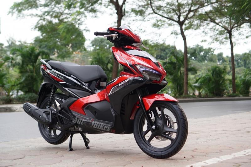 Bảng giá xe máy Honda ngày 5/12/2019 - Hình 1