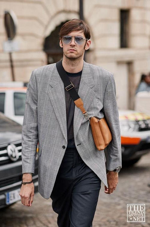 Bật mí phái đẹp thích quý ông mặc gì khi hẹn hò - Hình 1