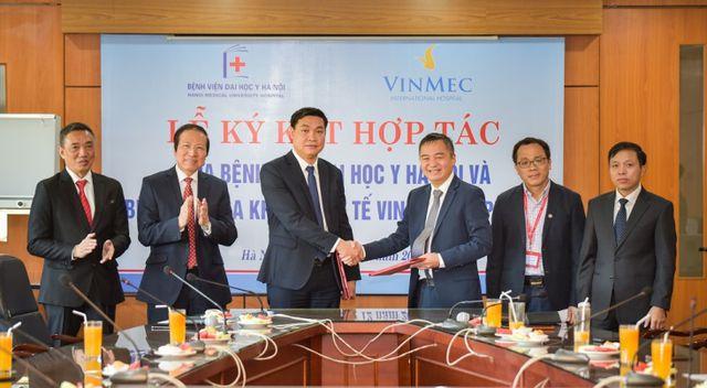 Bệnh viện Vinmec Hải Phòng đem lại lợi ích kép cho người bệnh - Hình 1