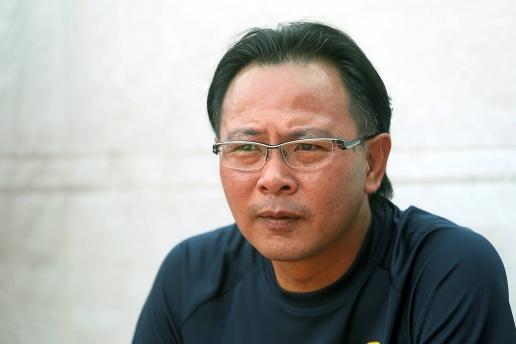 Bị loại, HLV U22 Malaysia tuyên bố: SEA Games chỉ là giải trẻ! - Hình 1