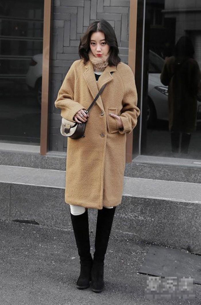 Cách chọn áo khoác cho cô nàng văn phòng vừa ấm vừa sang chảnh - Hình 1